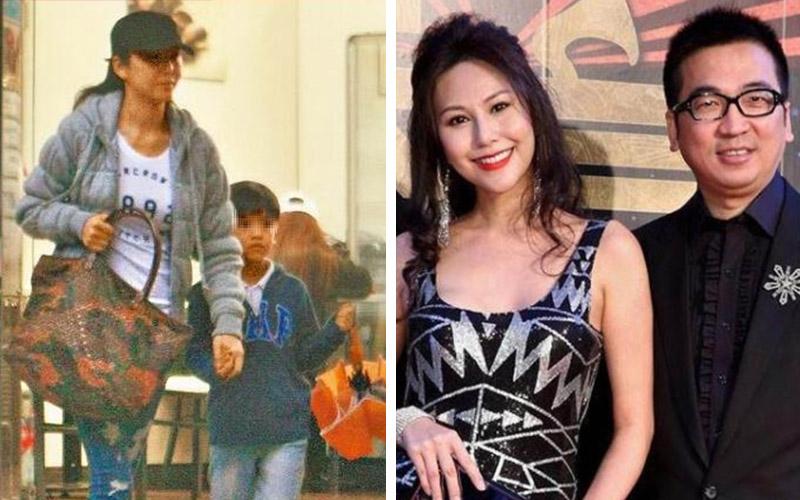 她曾是眾人眼中的「台灣最美名模」,當年風光嫁入豪門,如今卻慘被劈腿還人財盡失!處境實在太難堪了...!!  -