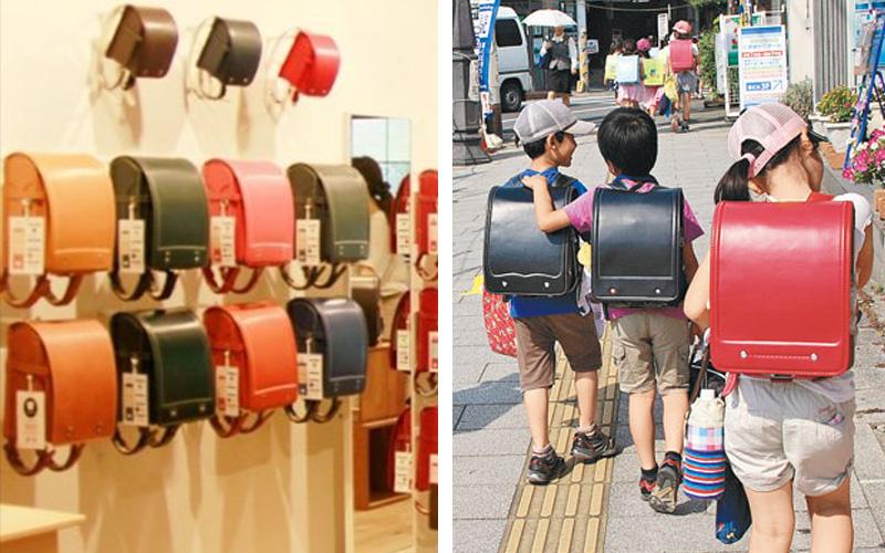 日本小學生的書包,憑什麼一個賣1萬7新台幣?網友:看完我瞬間懂了
