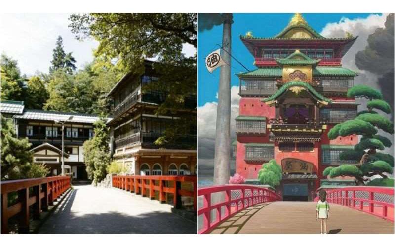 6大「遊日必住的溫泉旅館」,想體驗日本文化的一定要來住這!