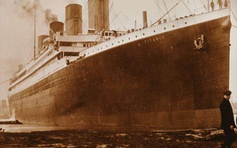 鐵達尼號「真正沉船主因」曝光!不是因為冰山...「出海前」就已經注定沉沒!