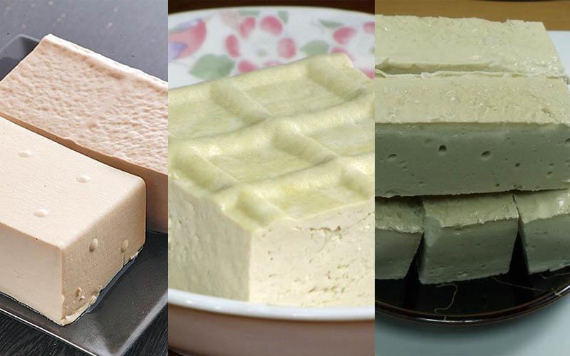 肥宅提問「板豆腐、嫩豆腐、百頁豆腐到底有何差別?」釣出專業豆腐王來解答!原來百頁這麼胖?!