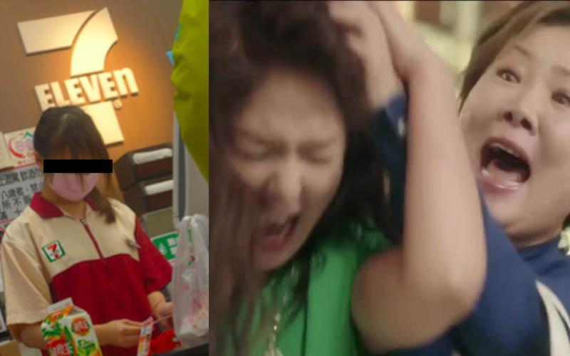 連外國人都知道「台灣奧客出了名的欺善怕惡!」來台灣旅遊時看到員工被欺負,無理到令人搖頭!