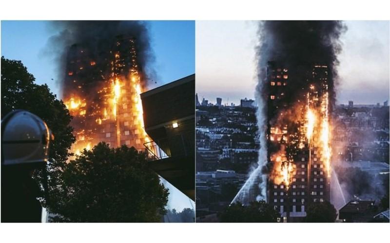 600人身陷火海!倫敦火燒樓真相終於出爐,一場本應該可避免的煉獄災難?
