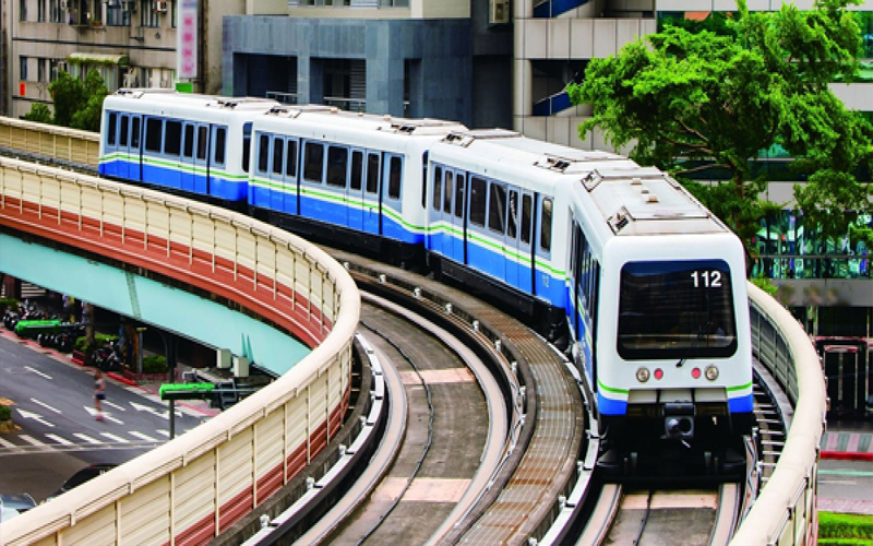 為什麼捷運「不管搭再遠」都該是同票價?墨西哥這項政策理由被網友推爆「超中肯」!