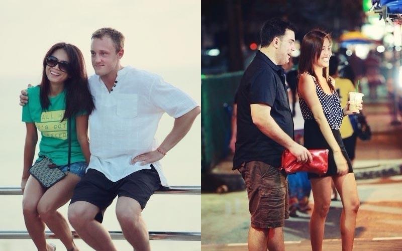 泰國「租妻」服務,據說深受外國男人大讚!在泰國色情業是旅遊經濟興旺的重要原因!