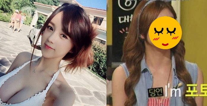 正妹主播被封「真人版娜美」,真面目曝光後,網友驚呼:臉比奶還腫!