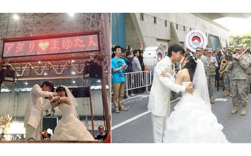 日本39歲大叔娶17歲女高中生 遭網友狂酸!看完「女方生活照」大家卻淡定了…