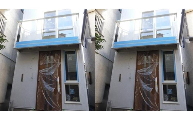 「東京3500萬日元的房子」網路爆紅!奇葩設計網友「送我都不要」