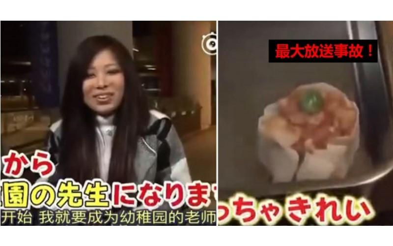 日本節目大爆笑!找路人來做飯  結果「路人的智商」….造成史上最大放送事故啦(影)