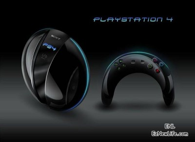 PlayStation 4!!??