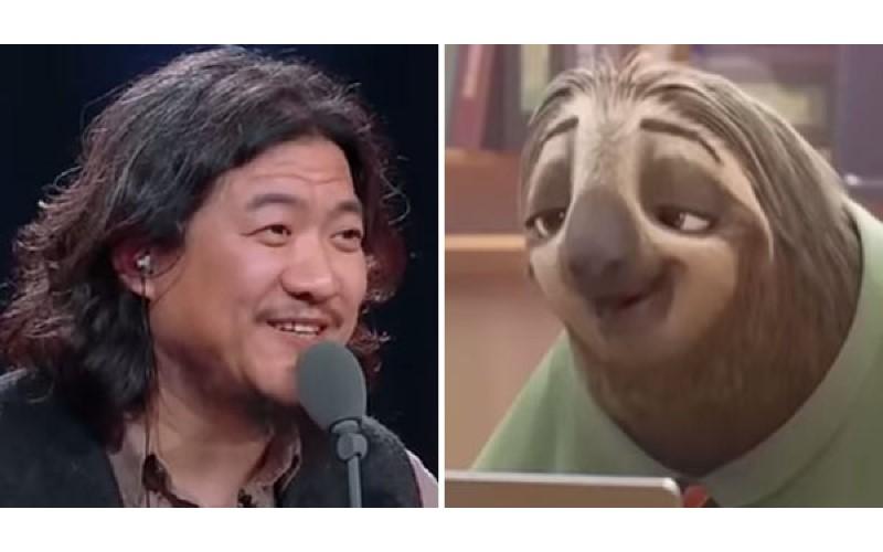 樹懶中文怎麼配?話劇演員公開「有毒配音」幕後讓大家全笑慘XD