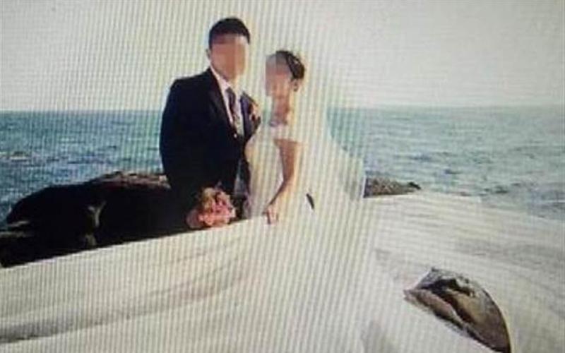結婚當天「公婆遲遲沒來」現場氣氛還超詭異!新娘驚覺是場騙局爆哭:200位親友全是臨時演員
