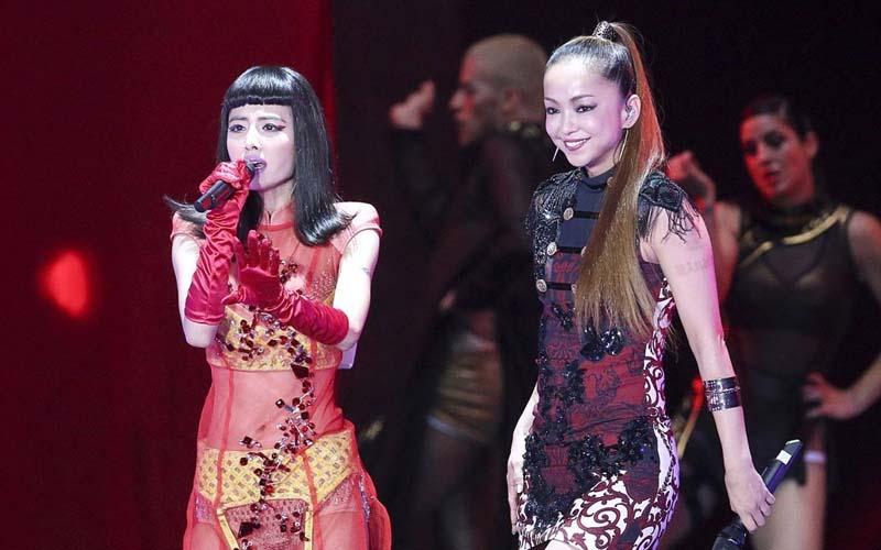 安室奈美惠引退演唱會將與蔡依林合體沖繩!Jolin透露:「這將是我此生最難忘的生日」