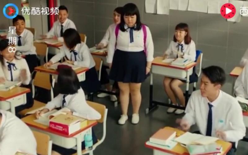 小胖妹「被同學取笑欺負」決心要減肥 改變後的她讓之前欺負她的人都後悔莫及