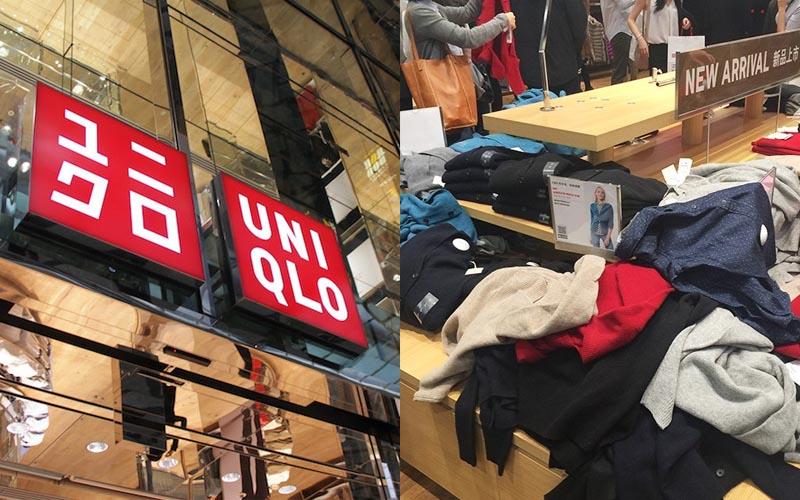 很多人總喜歡去UNIQLO的衣服,但是買完之後大部分的人都「後悔」了!你知道原因何在嗎?