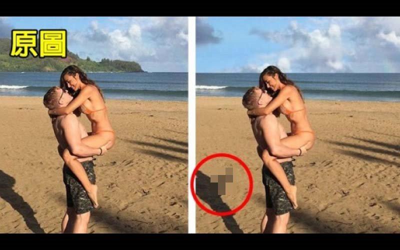 一對情侶麻煩網友幫忙把小鳥P掉,結果一連串超級爆笑照片被瘋傳!!