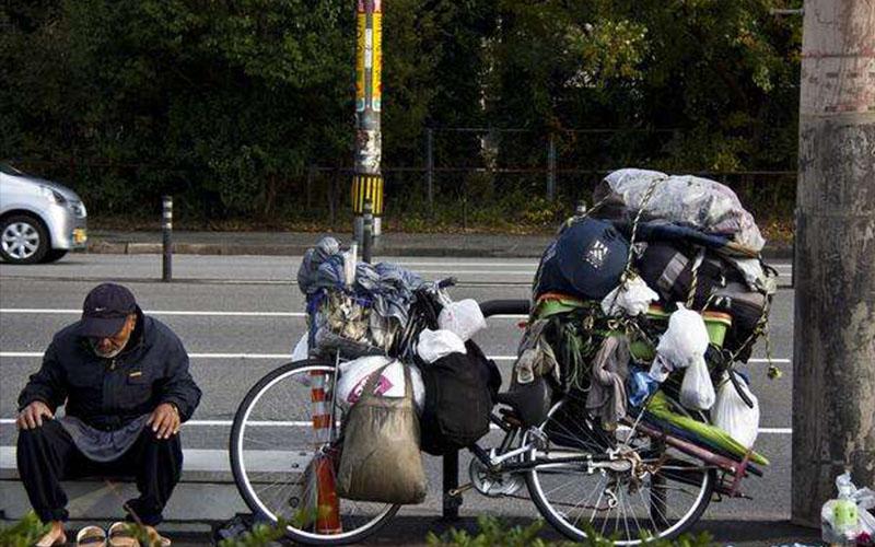 為何在日本街頭看不到乞丐?全都因「做人的尊嚴」!連每月補助的12萬日幣也沒人要領!