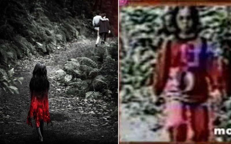 原來當年「紅衣小女孩」的真相是這個!90%的人不知道「臺灣兒歌」竟然藏著驚悚的鬼故事.....(膽小慎入)