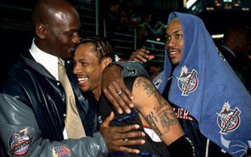 NBA最強「古惑仔」!隊友不小心惹上黑幫,他一個電話馬上擺平!