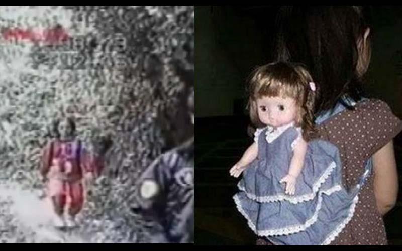 原來「紅衣小女孩」真正的故事是這樣..就連大家耳熟能詳的兒歌竟然背後也有一個傷感的故事!!