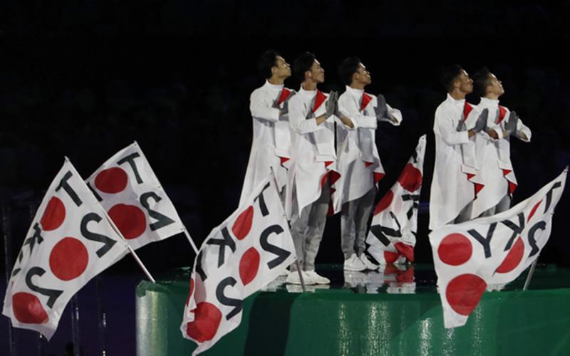 網友熱議「為何日本辦奧運這麼令人安心」,除了超棒的奧運接棒表演其實還有「這些原因」!