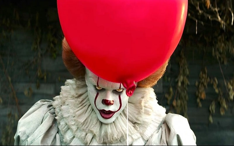 《牠》真實存在?駭人真實案件...邪惡小丑姦殺33童詭笑「小丑總是能逍遙法外…」