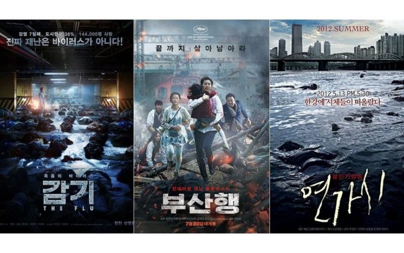 《屍速列車》不是最屌的!韓國還有「這3部神級災難片」讓人跪著看完!