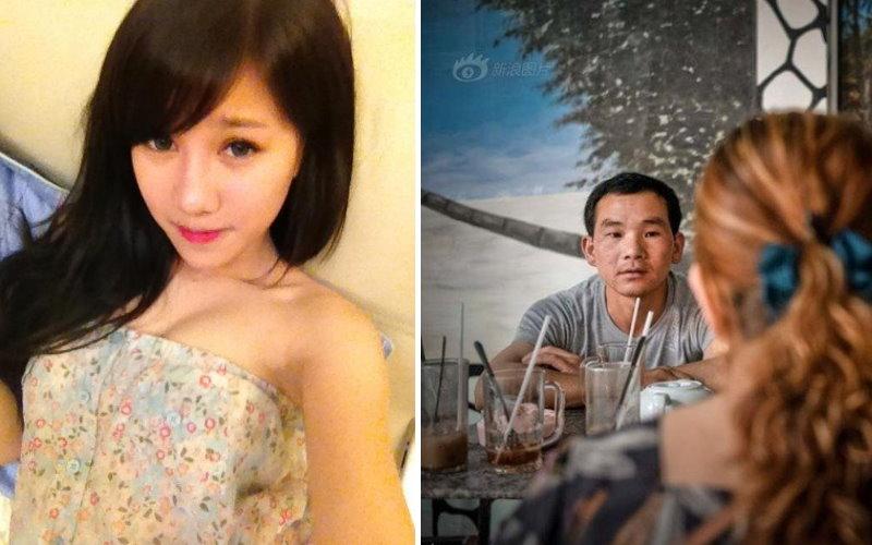 這就是去越南娶老婆的完整過程!禮金只要1萬,第一次見面就可「圓房」:勢利女慢走不送
