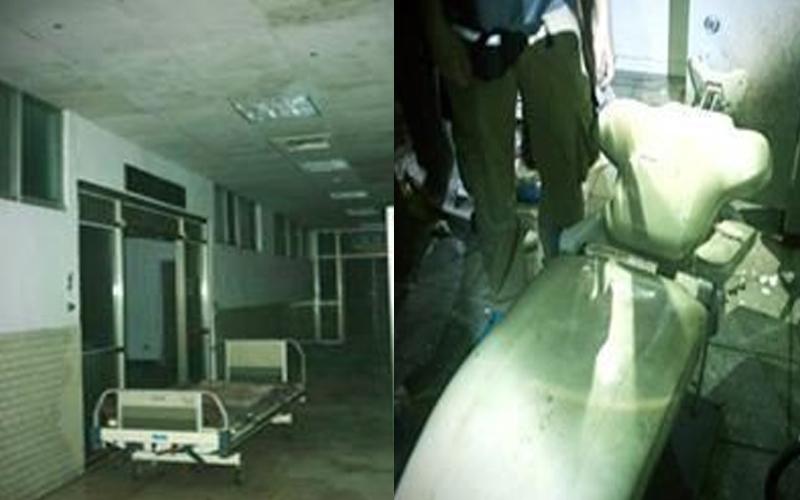 「鬼故事夜遊團」團長盤點出全台「10大最恐怖鬼屋」,竟可見大體手術室!