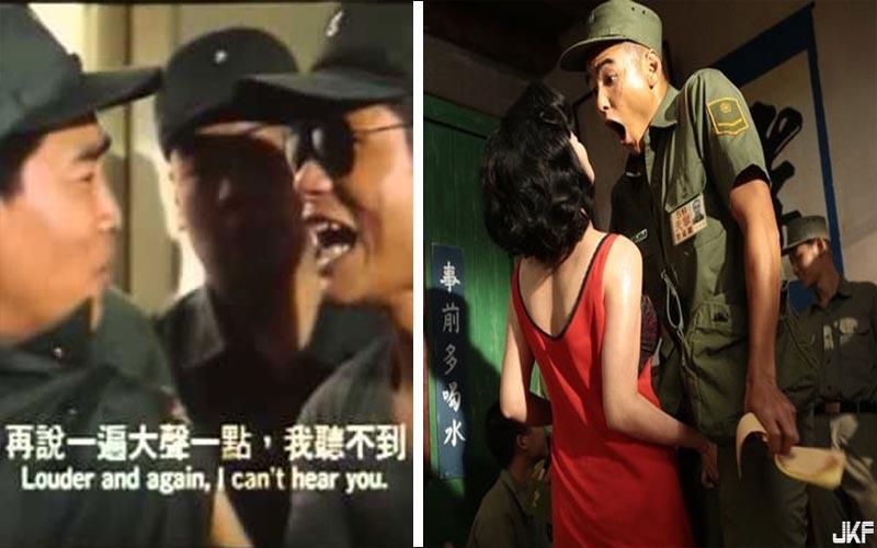 「晃什麼晃!你黃立行喔」!盤點「軍中班長罵人經典語錄」網友推爆:笑死XD