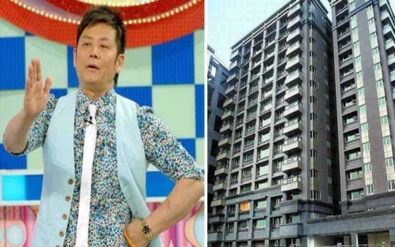 綜藝天王「徐乃麟」錄影到一半,驚見「黑道衝上門討債!」才發現自己的豪宅慘遭....