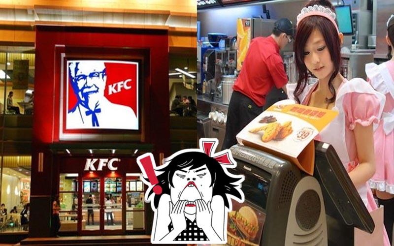 肯德基為何沒落?曾擔任KFC的店長級鄉民爆卦「薄皮嫩雞消失的原因」竟意外釣到麥當勞出來戰!