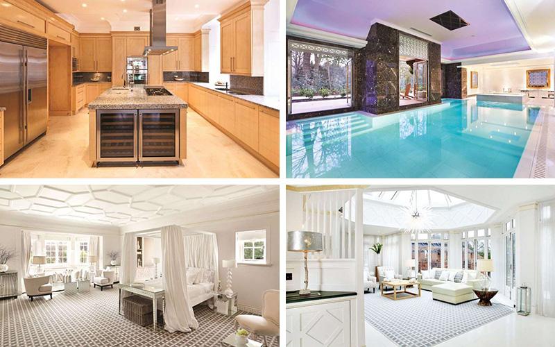 小賈斯汀月花432萬租下的倫敦豪宅長這樣,天價租金聽起來很扯,但住進去你就能過著皇帝般的生活!