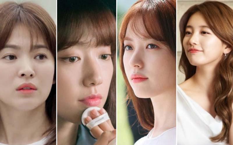12星座與韓劇女主角的個性大配對!你最像哪部超夯韓劇的女主呢?