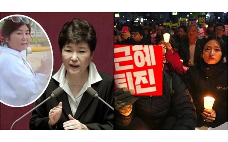 懶人包帶你一次搞懂韓國吵甚麼!揭露韓國前總統真面目!歲月號300名高中生其實是邪教祭品!