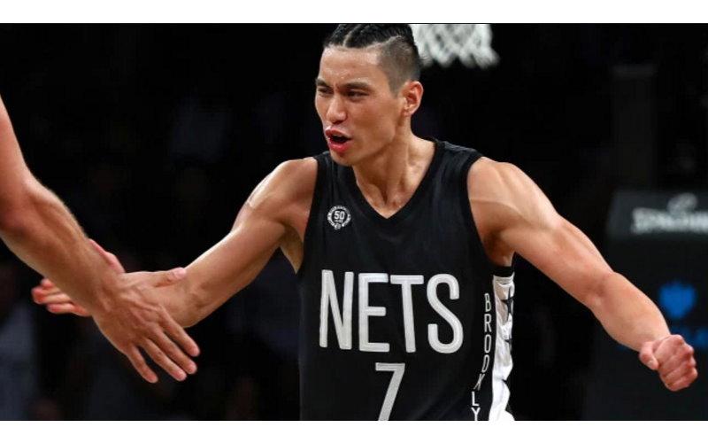 全場抄截到灌籃只要3秒!林書豪體測報告出爐!速度比「NBA巨星後衛們」還快!