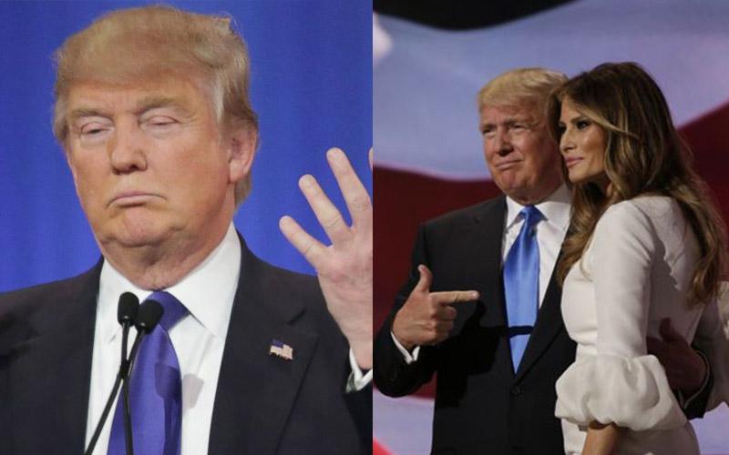 語不驚人死不休!「我比其它候選人誠實,而且我的女人們更漂亮。」川普的12個狂語錄總回顧!