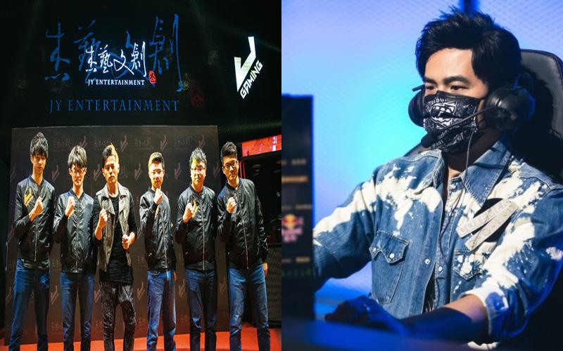 台灣藍波萬!周董電玩賽一舉電爆韓國選手奪冠!興奮大喊:「現在知道我不只是歌手和演員了吧!」