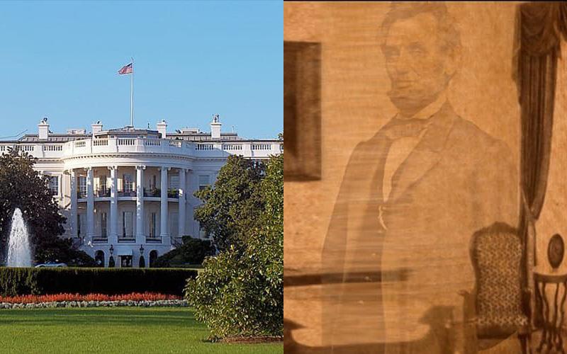 揭密15個「白宮超狂秘密」!某位總統竟有著特殊怪癖:蓮蓬頭只能對準我GG和屁屁!