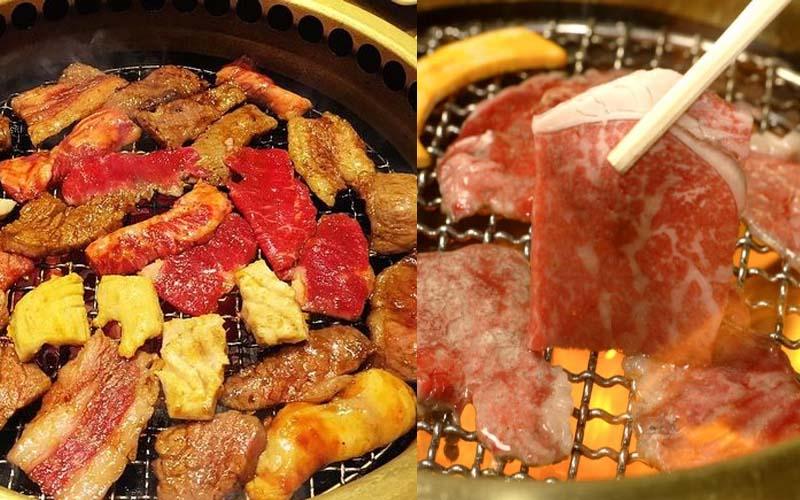 某燒肉離職員工爆料「10件吃到飽燒肉不會告訴你的事」原來吃不完的肉會給下一組客人!