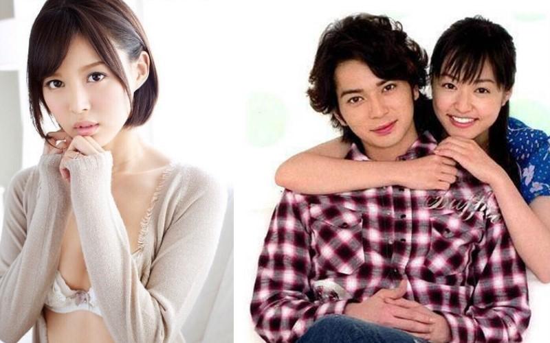 松本潤劈腿av女優葵司,女友井上真央慘被瞞四年!