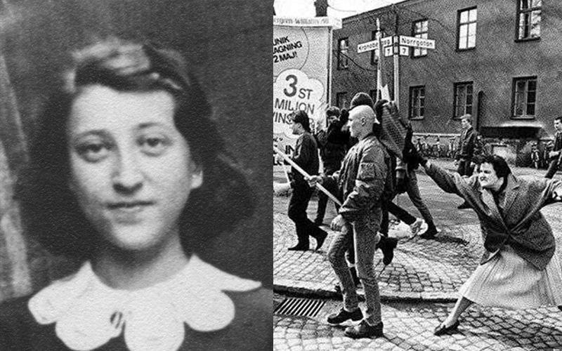 全家遭到殺害也不屈服!看完這些猶太人的反抗故事...你就知道為什麼不能扮納粹!