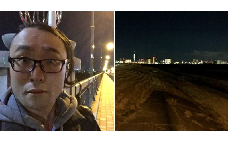 記者鐵齒不信邪!實地走訪「東京最陰地標」竟驚見「一億個怨靈」就在眼前…!