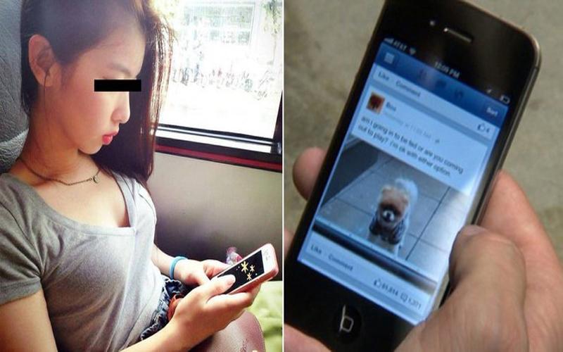 男友FB好友只有她一人?交往8個月她發現超崩潰真相...想放生卻惹網友全怒:開戰了!