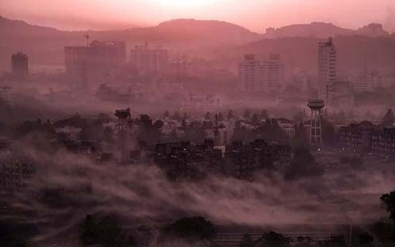 為您盤點世界上20個離奇的事實!「在霧霾中呼吸一天,相當於一天抽100根菸」!