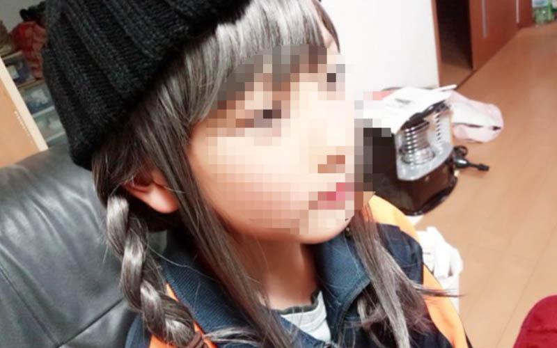 姐姐無聊給「弟弟」戴上假髮,照片po出竟讓「男網友戀愛、女網友都自嘆不如!」
