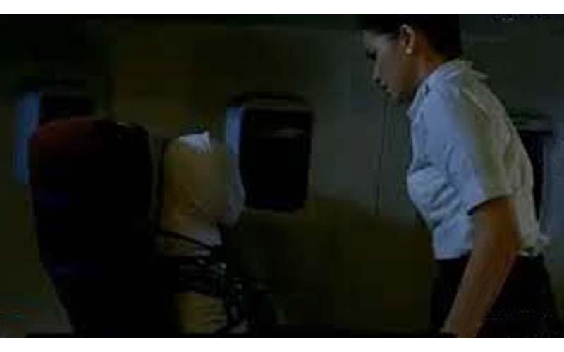 如果乘客「在高空中的飛機艙裡突然死亡」該怎麼處理?!這就是接下來會發生的事...