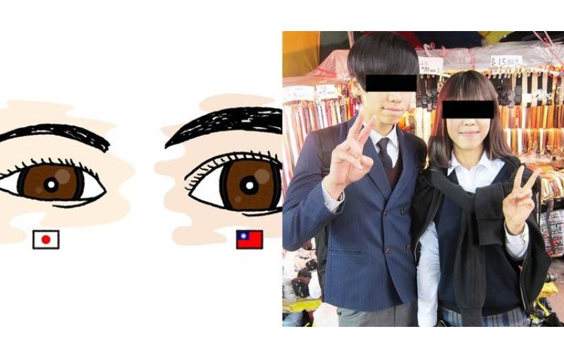 台女才是東亞最正的女生!網友超專業分析文讓鄉民們都跪在電腦前:您顏值系?