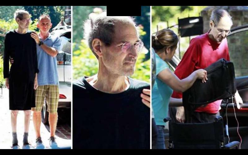 15位名人過世前「被拍下的最後一張照片」,保羅沃克最後出現的地方讓人超心痛!