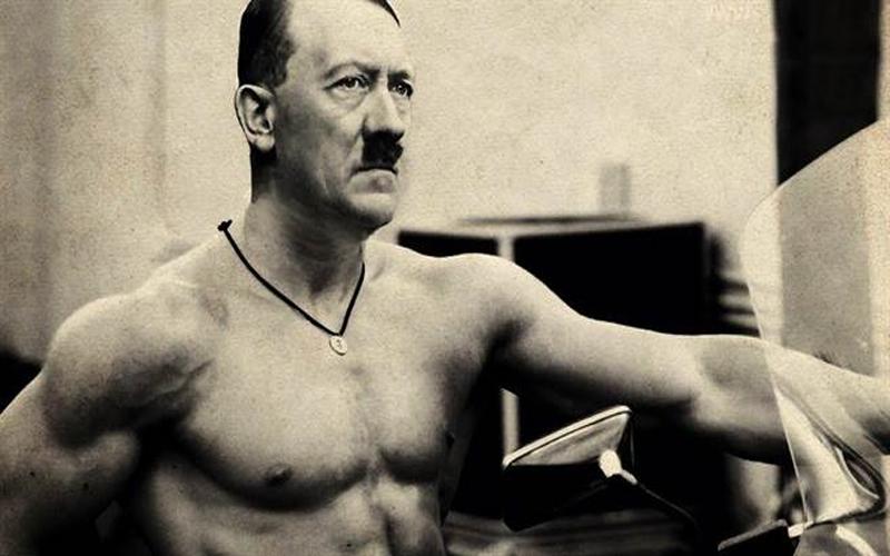 讓人汗顏!希特勒二戰時期「最具破壞性的武器」曝光,以24萬3000美元高價被賣出。(圖+影)
